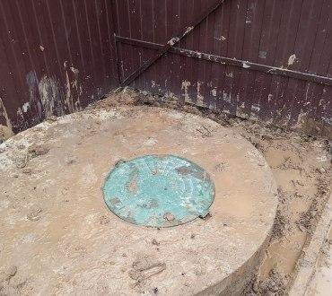 Дренаж на участке в Пушкинском районе (Московская область) 93