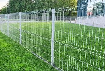 Забор 3D Эконом